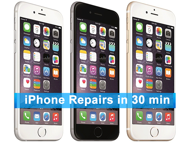 apple iPhone 6 repair london
